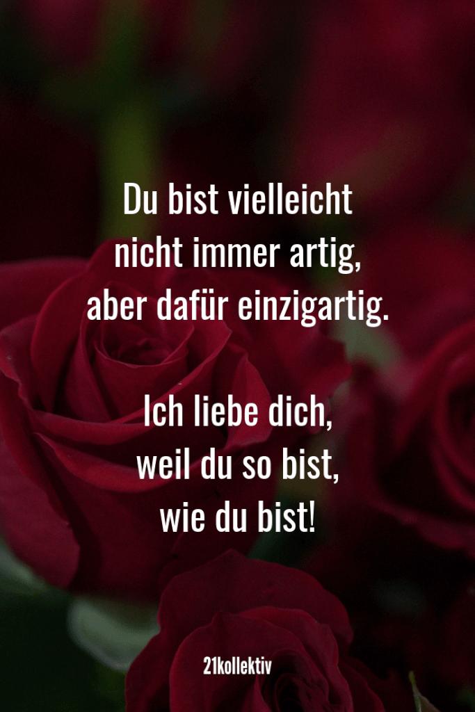Die allerschönsten 21+ Sprüche zum Valentinstag ✌