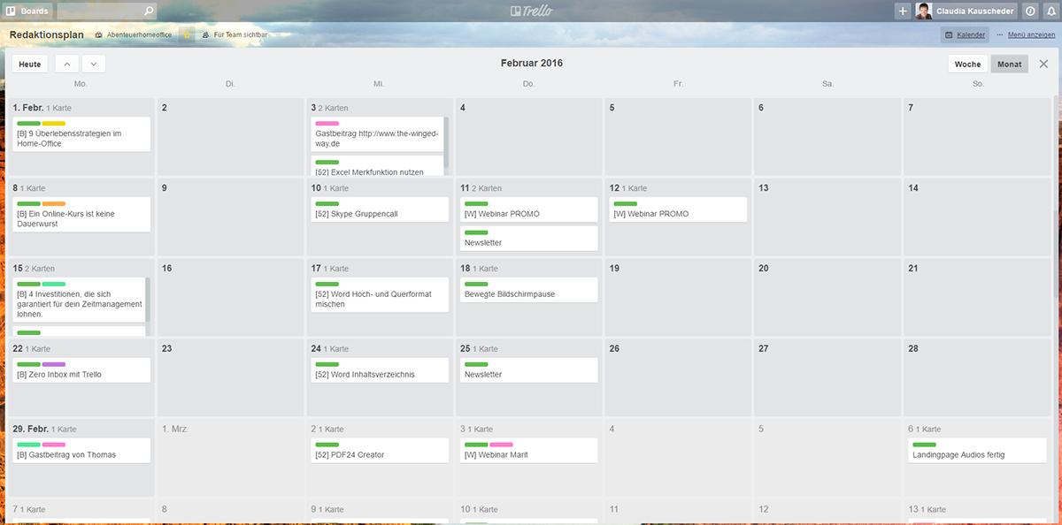 trello-kalenderansicht