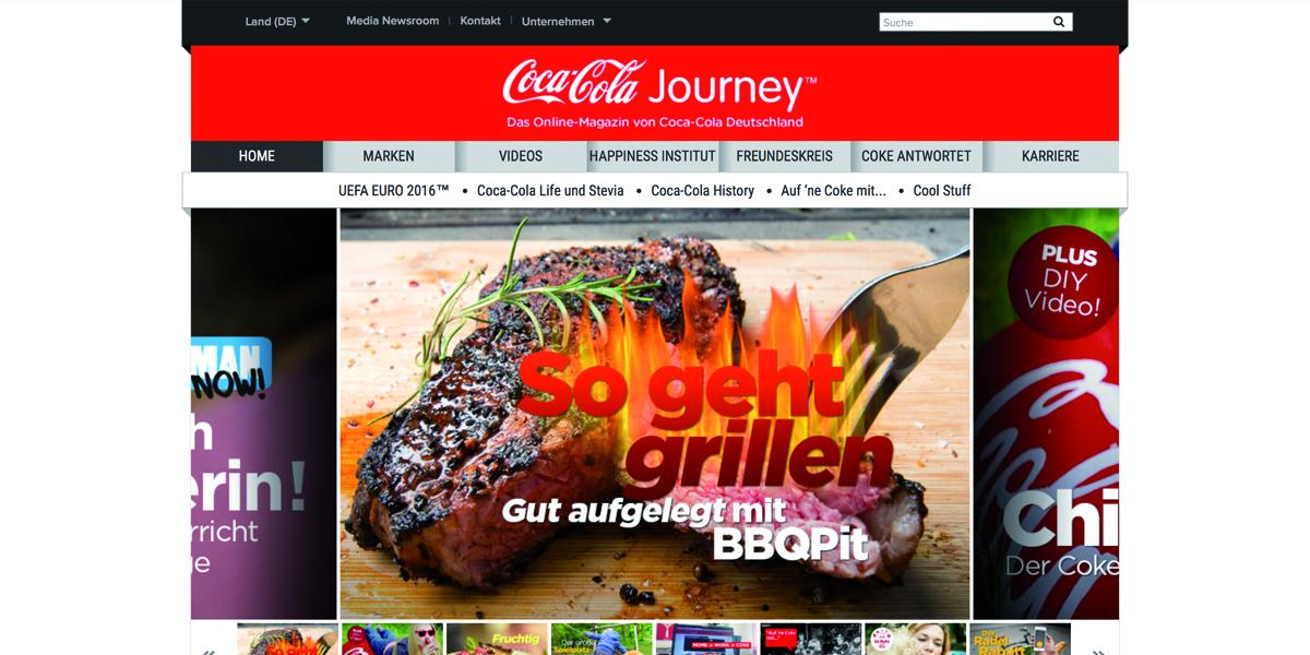 content-hub-beispiel-coca-cola-journey