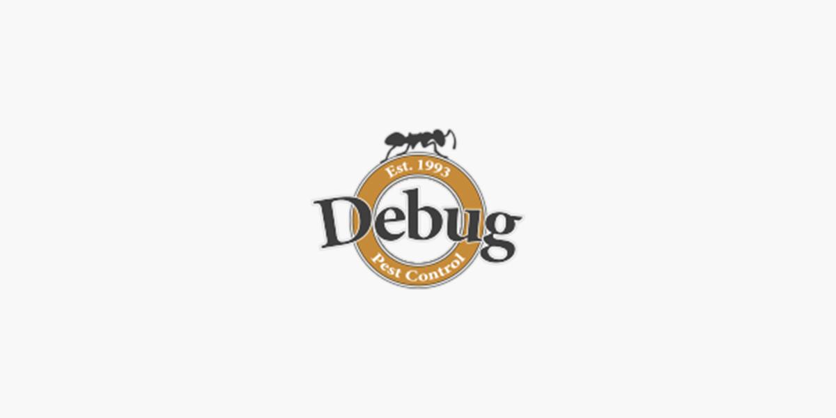 debug pest control