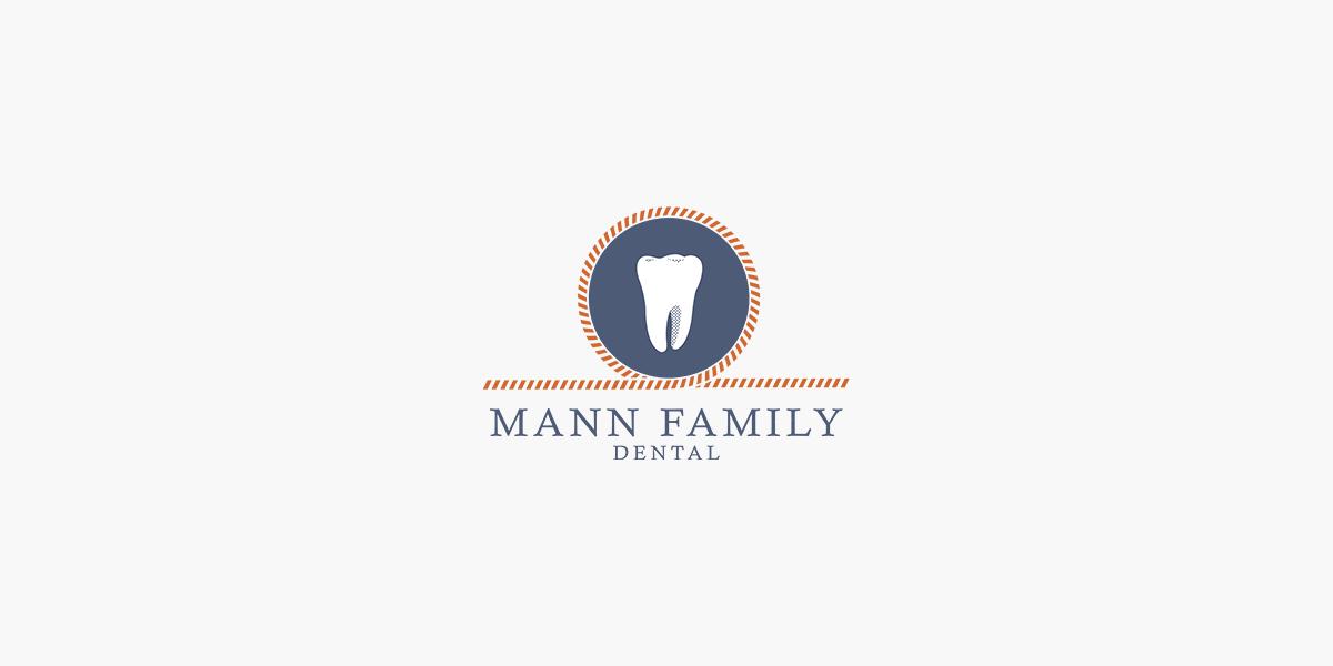 mann family dental