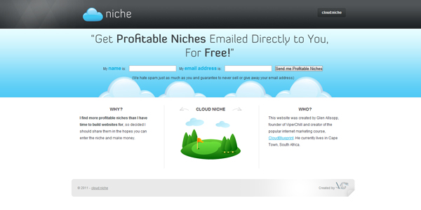 cloud-niche
