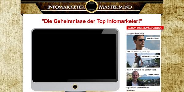 infomarketer-mastermind