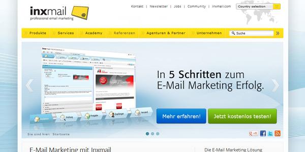 inxmail