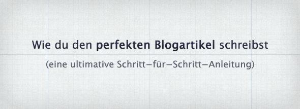 blog-artikel-schreiben