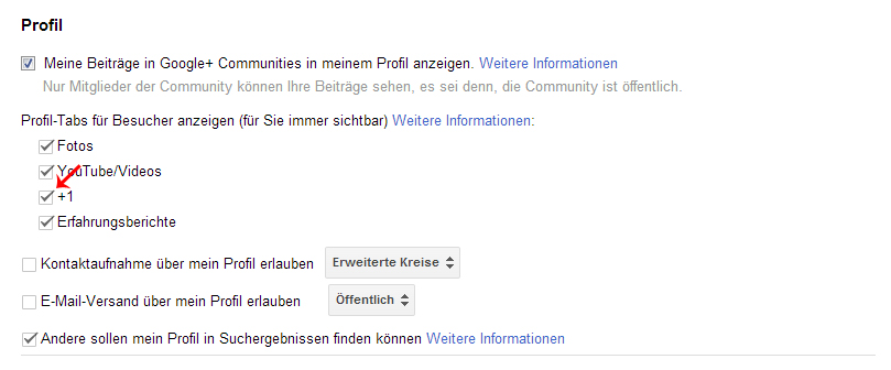 google-authorship-profil-einstellungen