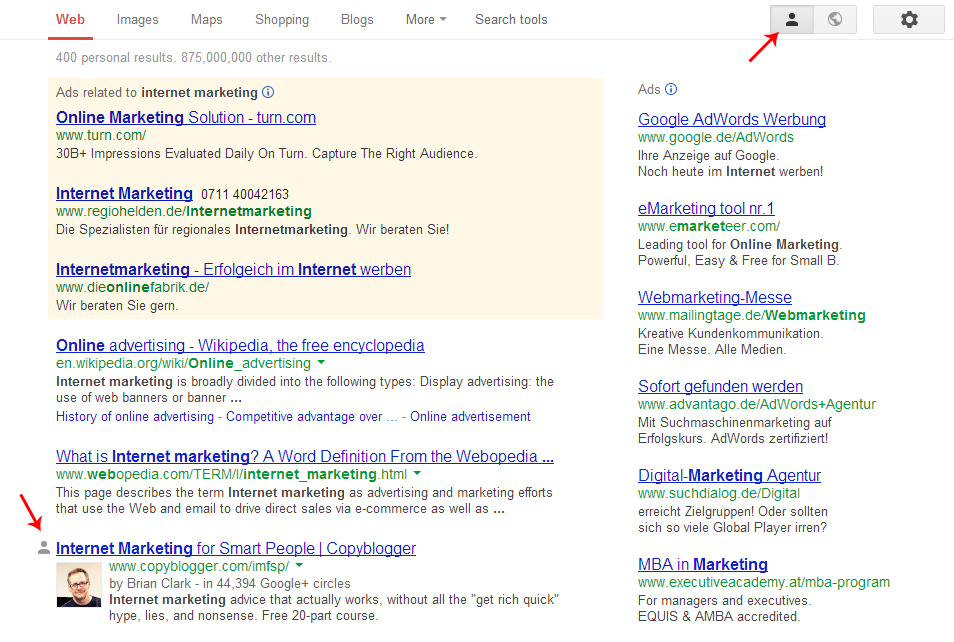 google-authorship-search-plus-your-world
