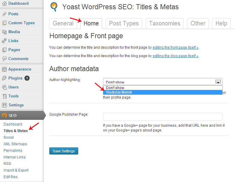 google-authorship-yoast-metadata