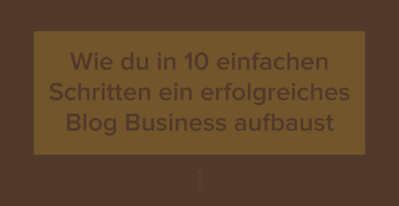 blog-business-aufbauen