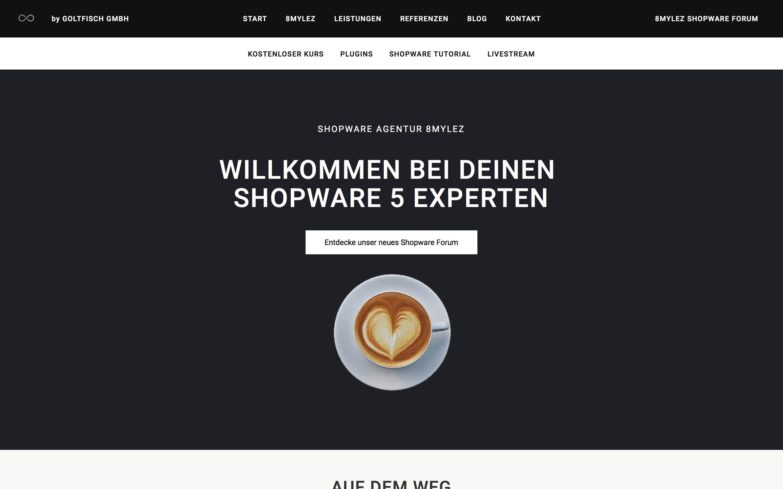Shopware Agentur