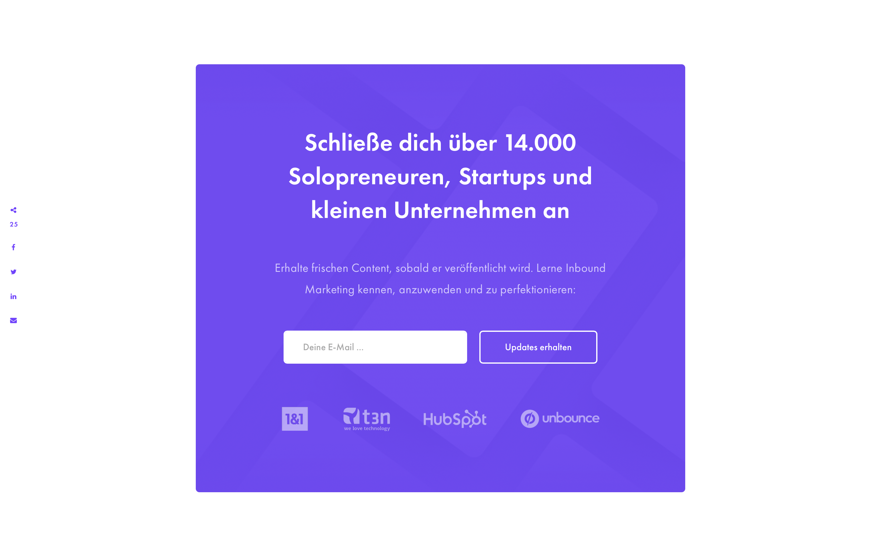 smart call to action cta besucher