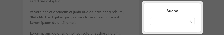 blog design suche