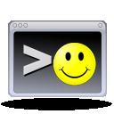 terminal-smiley