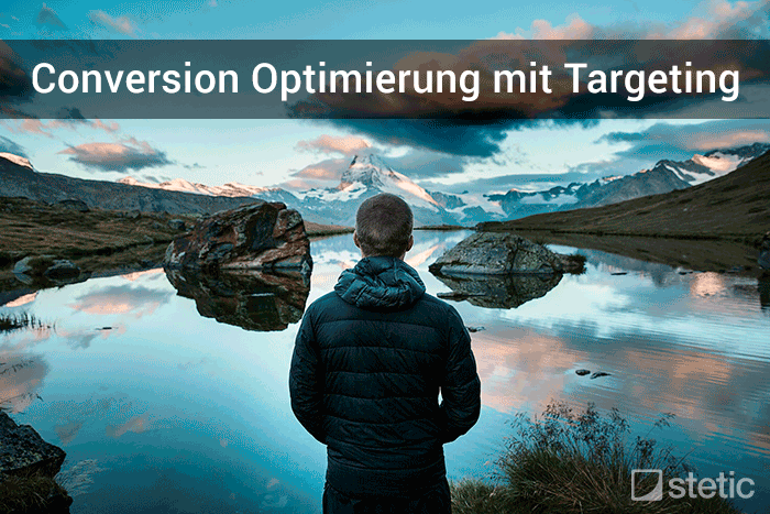 stetic-targeting-conversion-optimierung