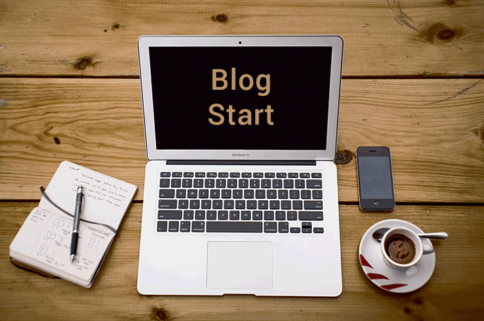 Blog erstellen: Das komplette Tutorial zu Konzept, Installation, Einrichtung und erfolgreichen Start deines Blogs