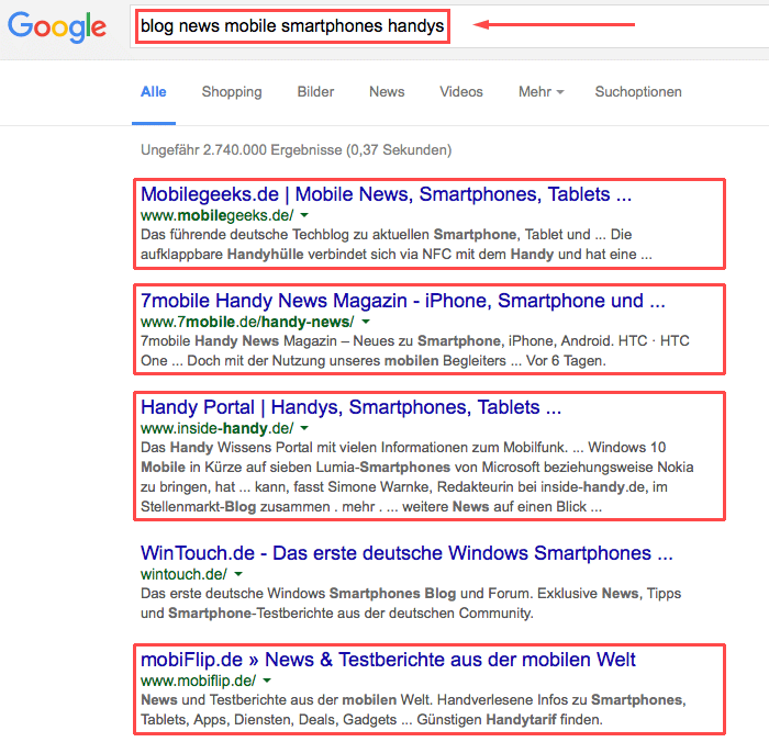 google-suche-handy-smartphone-blogs