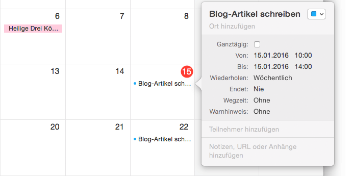 kalender-blog-artikel-schreiben