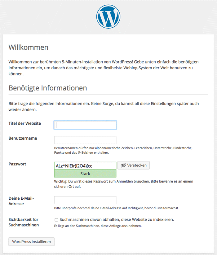 wordpress-installation-step-4