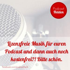 Lizenzfreie Musik#