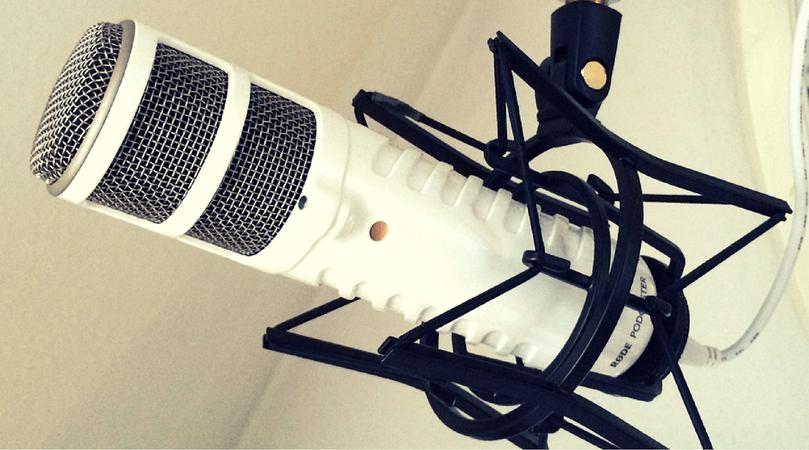 [Hardware-Tipp] Das Mikrofon meiner Wahl