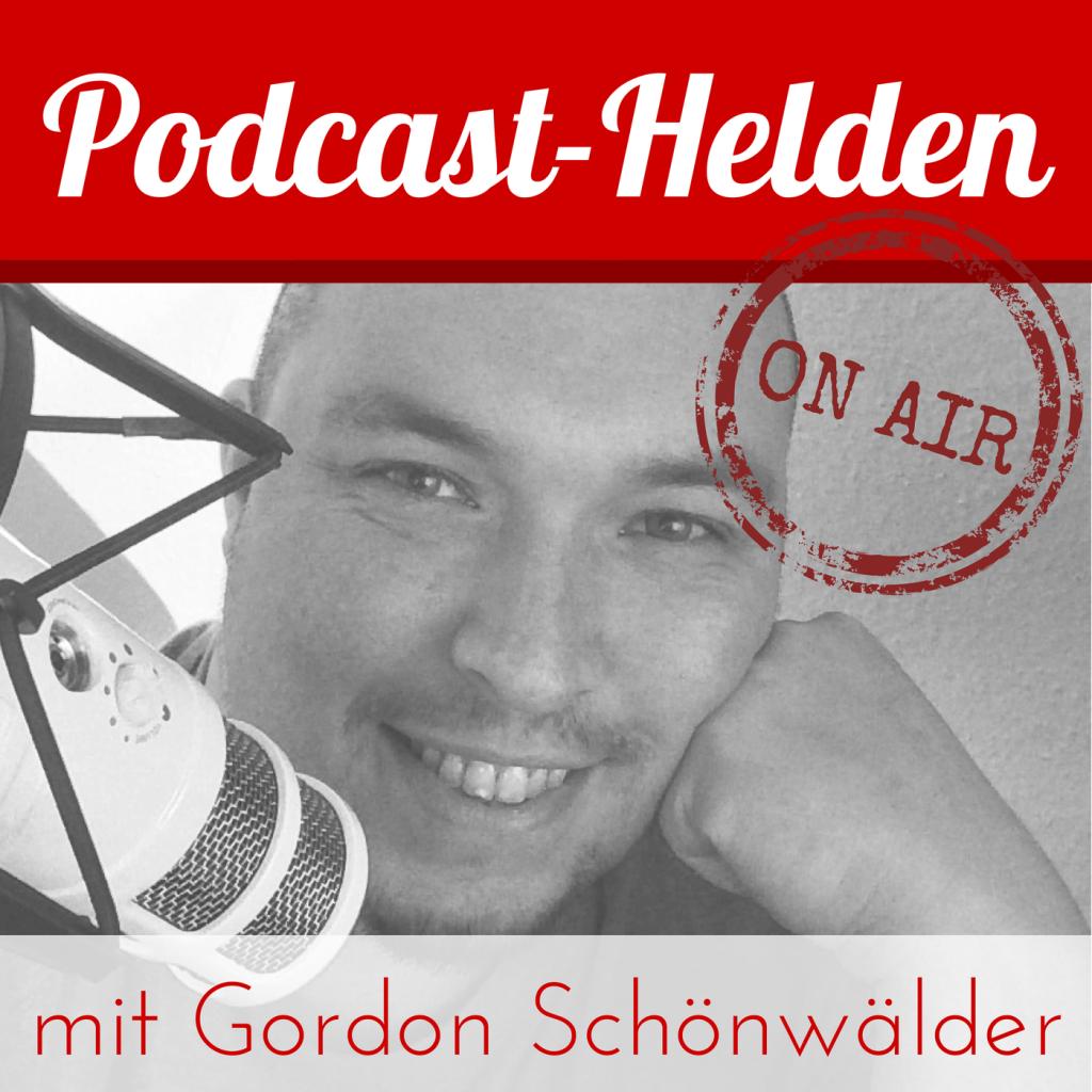 [Podcast] Der Pilot ist da – Die erste Episode von Podcast-Helden ON AIR