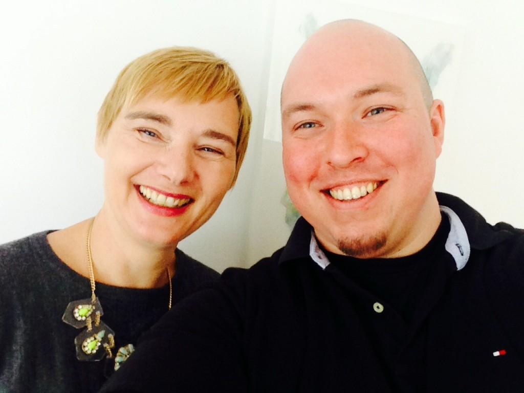 [Podcast] Echtheit, Emotion und Sichtbarkeit mit Ulrike Zecher
