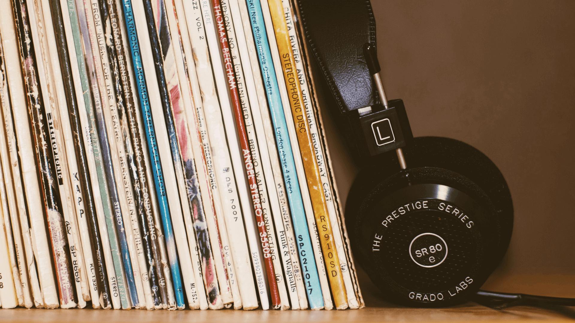 Jingle, Intro und Outro – So findest du die passende Musik für deinen Podcast