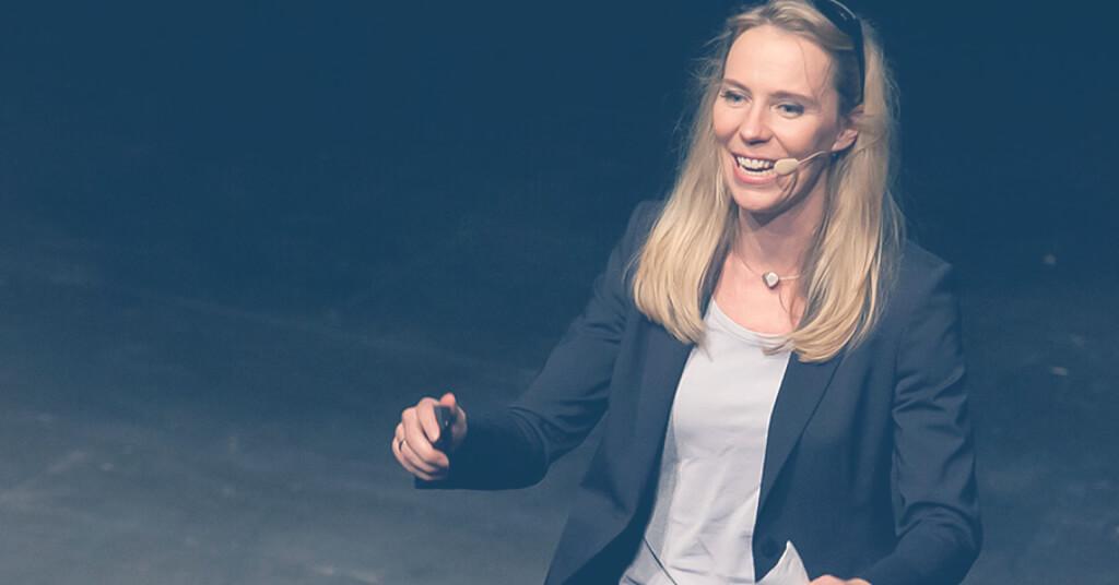 Nicola Fritze: Zutaten für einen erfolgreichen Podcast