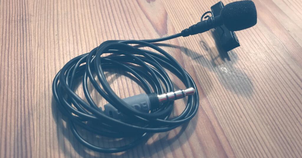 Rode Smartlav: Der Allrounder für mobiles Podcasting und laute Umgebungen