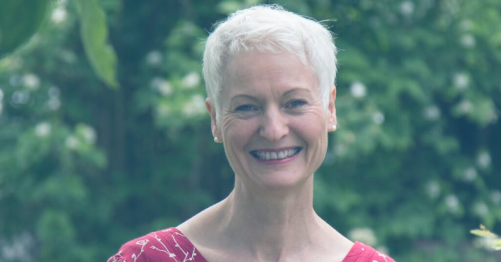Susanne Dahl: Eine bessere Stimme im Podcast dank Ayurveda