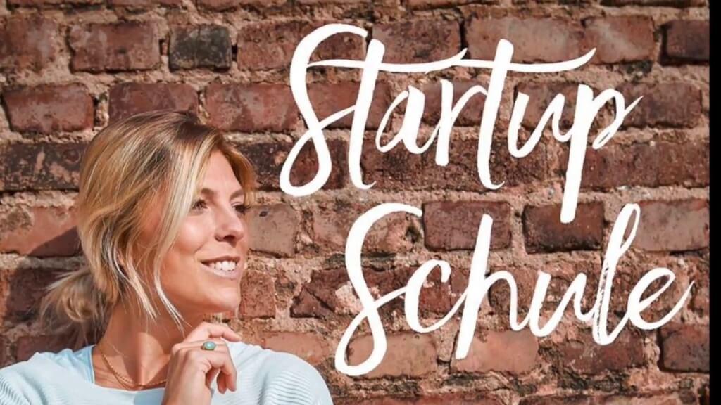 Podcast-Crash-Kurs in Natalie Brünes Show