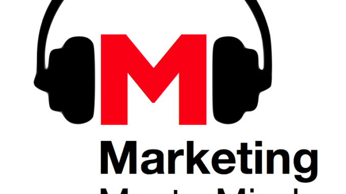 Gordon bei den Marketing-Masterminds im Inteview: Volles Pfund Podcast im Marketing