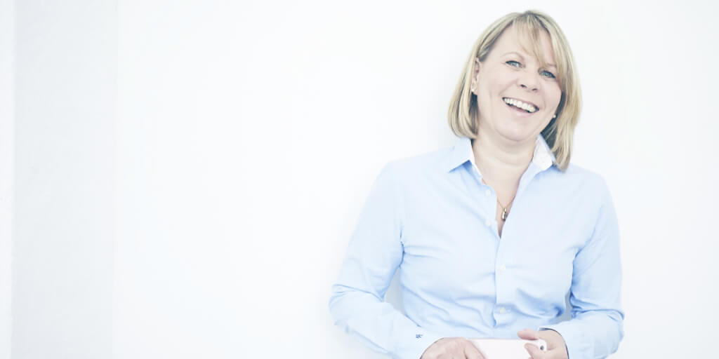 Veränderungen im Podcast einfach durchziehen! - Ein Interview mit Kerstin Wemheuer