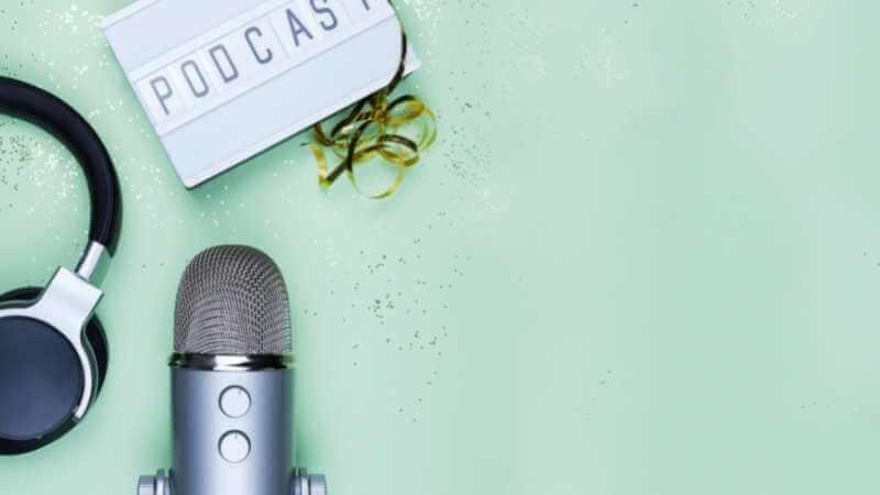 Gordon bei den Marketing-Masterminds im Inteview: Volles Pfund Podcast im Marketing
