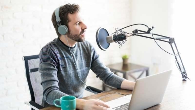 Mehr Reichweite für deinen Podcast: Was bist du bereit, dafür zu geben?