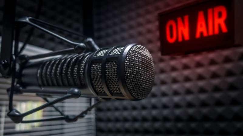 Warum du aufpassen musst wie ein Luchs, wenn du Musik für deinen Podcast kaufen willst