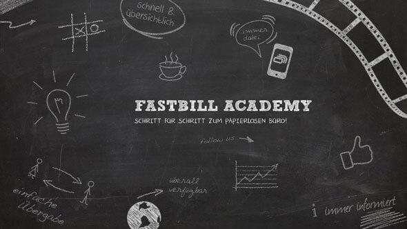 FastBill Academy