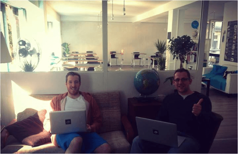 Arbeiten ohne Büro – Virtual Office im Coworking Space oder doch ein festes Büro?