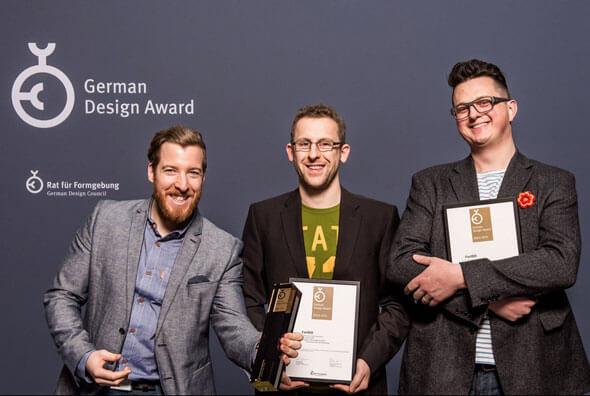 DANKE! FastBill gewinnt Public's Choice Award