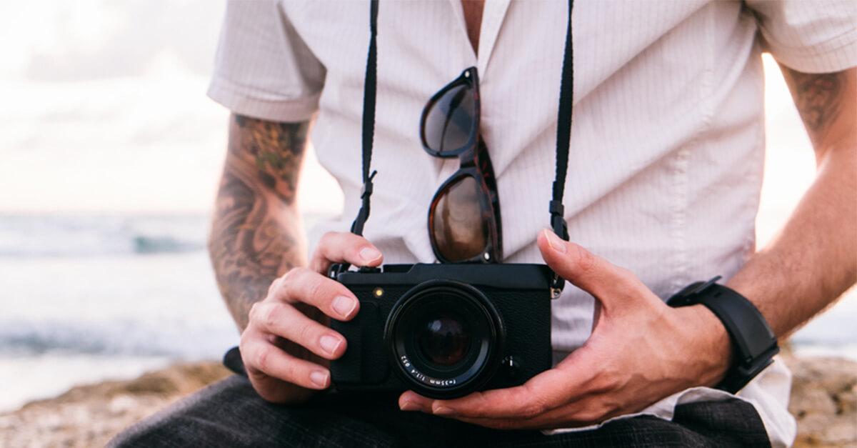 Kostenlose, lizenzfreie Bilder: 8 Quellen, die du für dein Projekt nutzen kannst