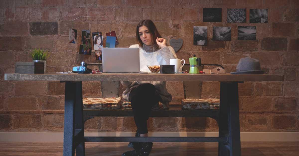 Homepage erstellen für Startups: Worauf kommt es an?