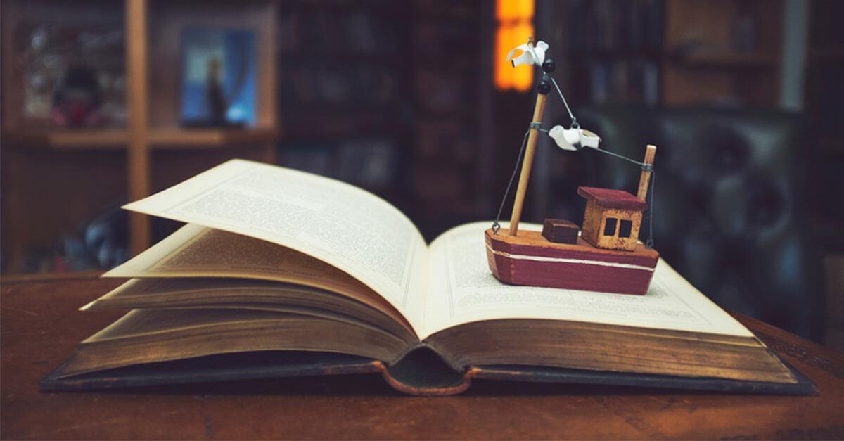 Storytelling für KMU – Mit Geschichten zu mehr Kunden