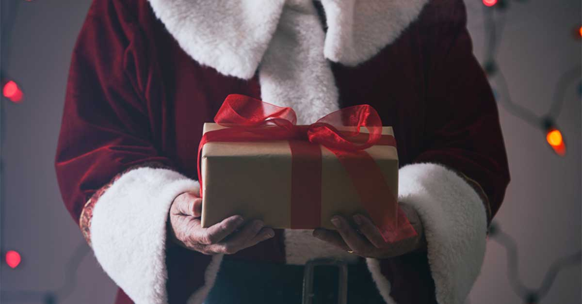 Weihnachtsgrüße nutzen, um geschäftliche Kontakte zu pflegen