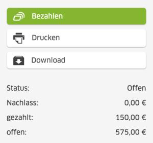 online-rechnung-anzahlung