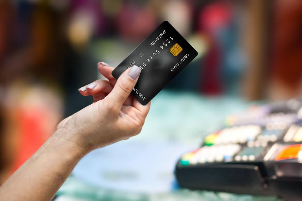 Bargeldloses Bezahlen immer weiter auf dem Vormarsch