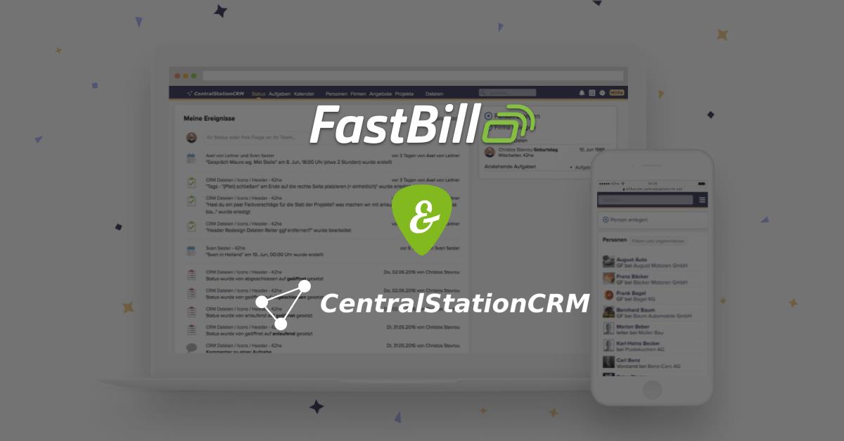 CRM trifft Buchhaltung – Mehr Automatisierung für erfolgreiche Kundenbeziehungen
