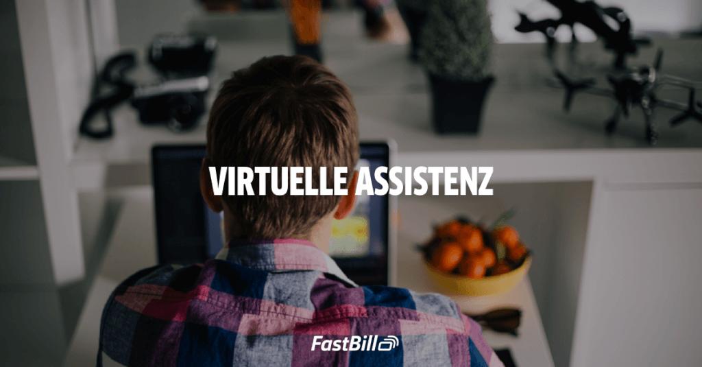Mehr Produktivität durch virtuelle Assistenz – Erfahrungsbericht