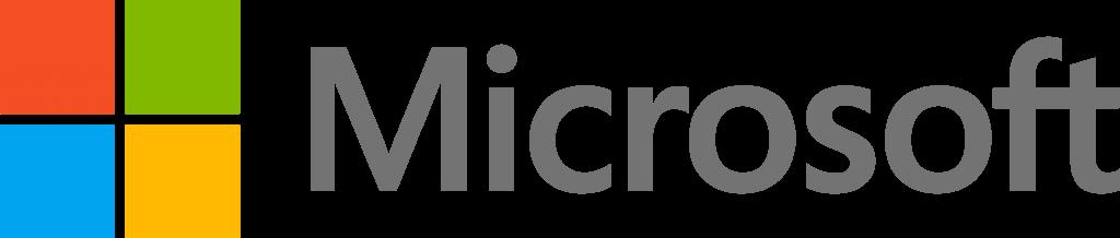 unternehmensidentitaet logo microsoft