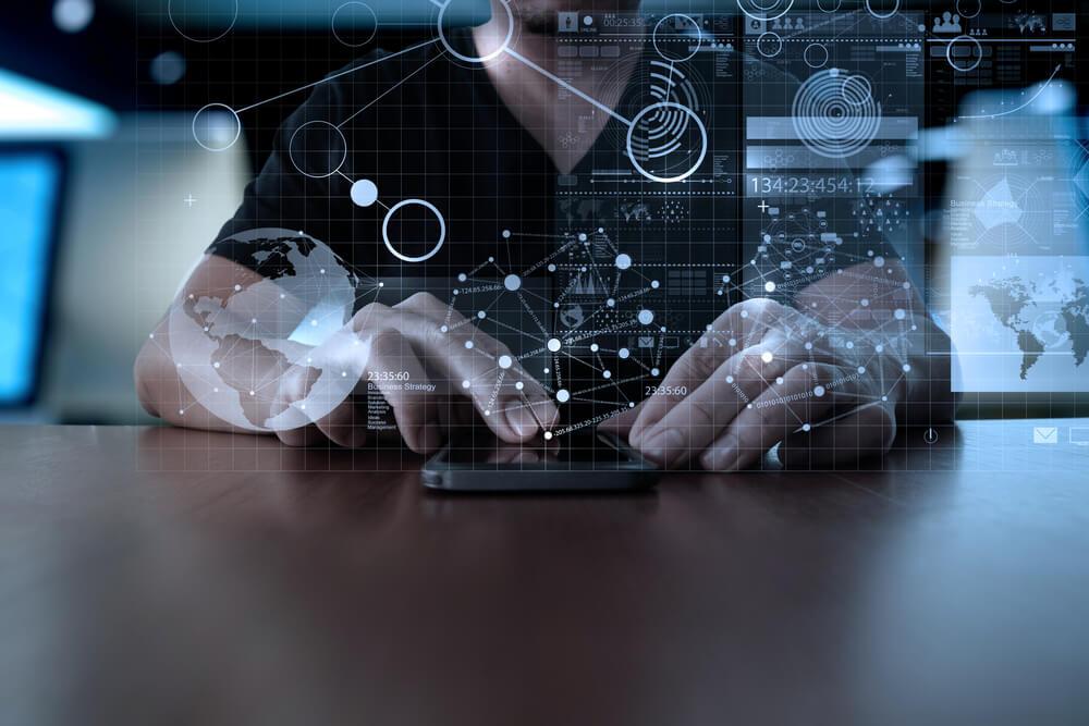 Wie die Digitalisierung die Finanzbranche verändert