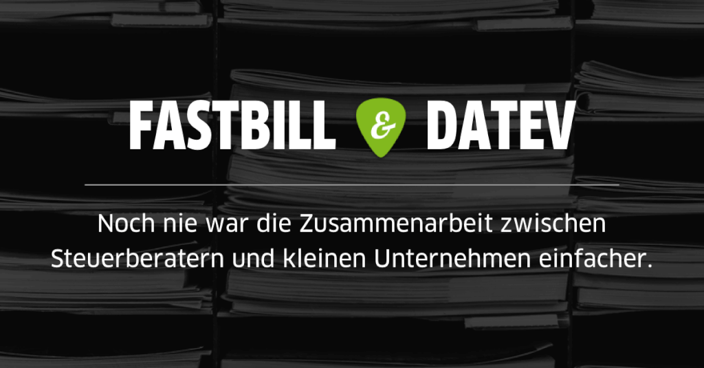 DATEVconnect online: Dokumente online an den Steuerberater schicken